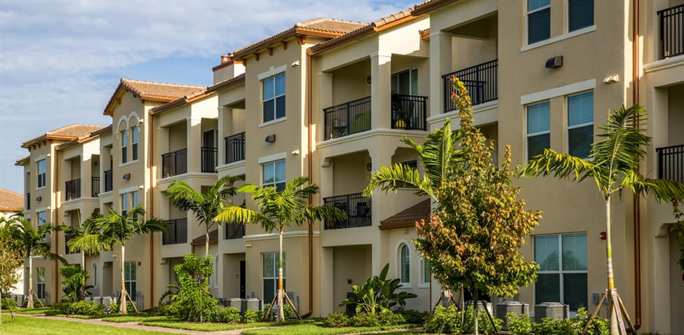 Pembroke Pines Apartments Sheridan Village Gallery