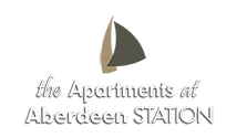Apartments at Aberdeen Station