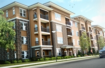 Apartments In Overland Park Residences At Prairiefire