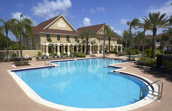 Camden Bay Apartments Tampa Fl