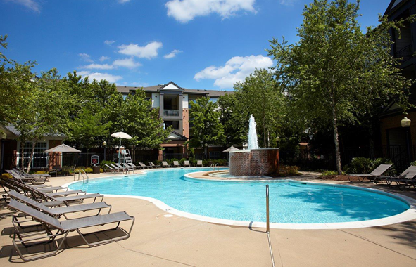Camden Apartments Leesburg Va