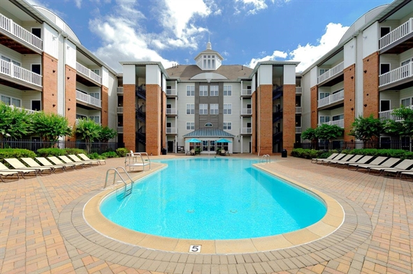 Apartments In Largo Md With Utilities Included