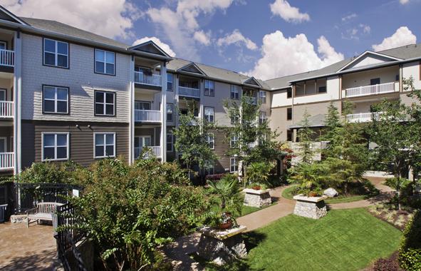 Camden Manor Park Apartments Raleigh Nc