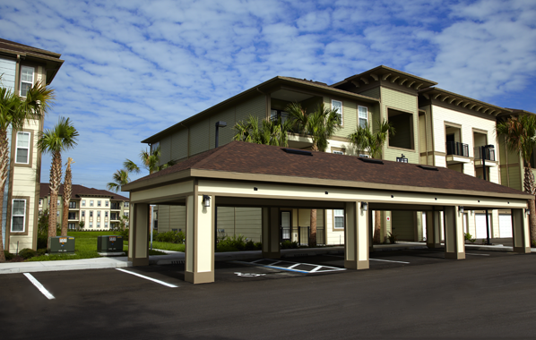 Camden Town Square Apartments Kissimmee Fl