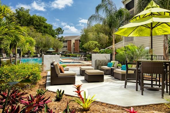Apartments Near International Mall Tampa
