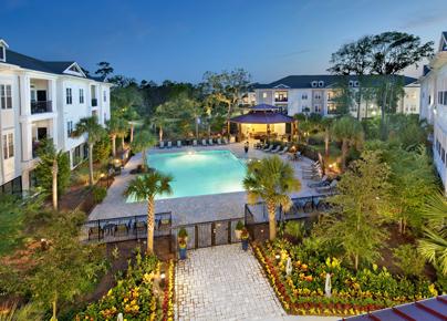 Best Apartments In Daniel Island Sc