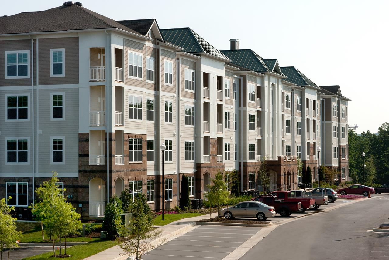 Groveton Green Apartments Owings Mills Md