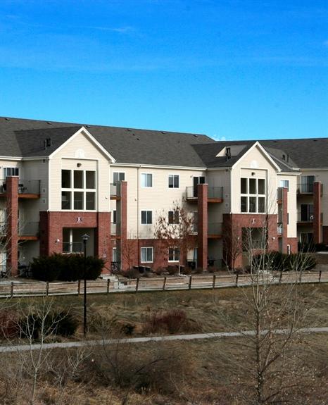 Walden Creek Apartments: North Creek Apartment Homes