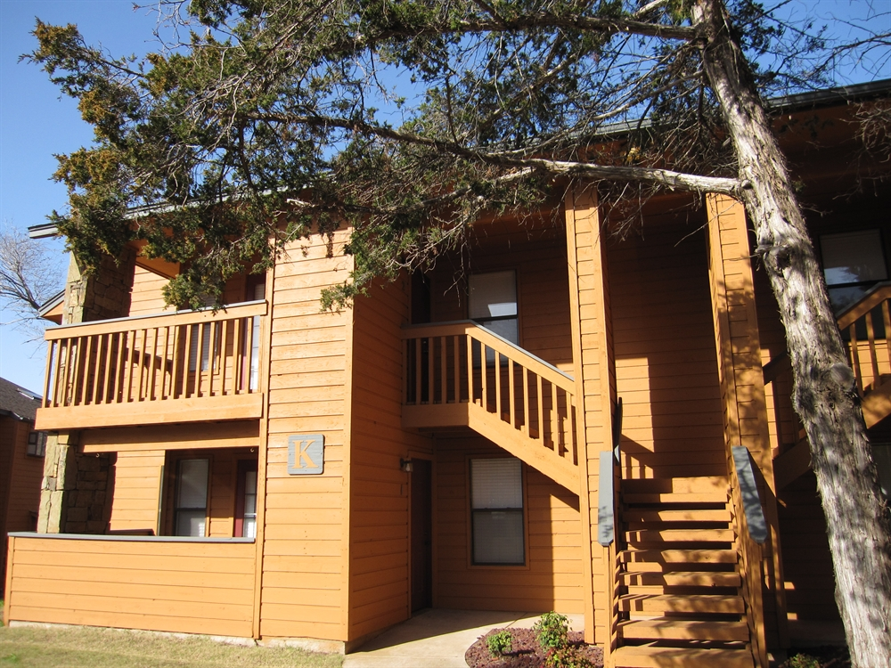 Apartments For Rent in Oklahoma: Forest Pointe Apartments