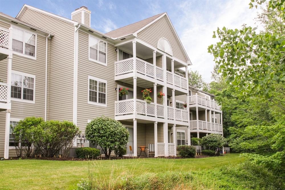 Royal Oaks Apartments North Royalton Oh