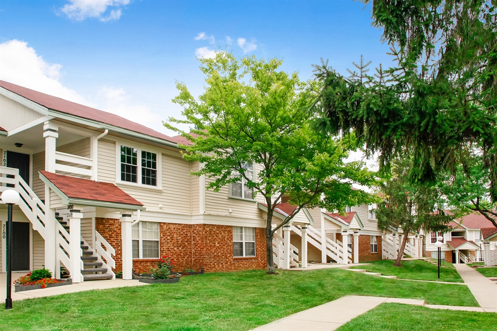 Mad River Apartments Makes Finding The Right Studio, One, Or Two Bedroom  Apartment Home Easy. Residents Enjoy The Convenience Of The Prime  Centerville, ...