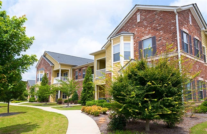 Luxury Apartments In Mcdonough Ga