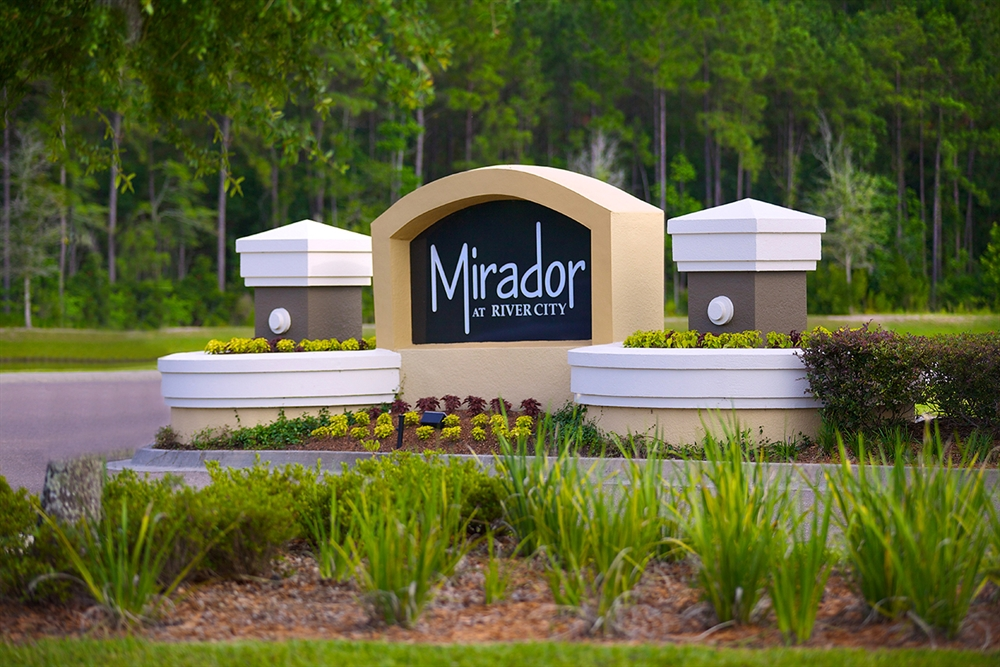 Mirador At River City Jacksonville Fl Apartments For Rent In Florida