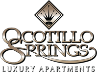 Ocotillo Springs