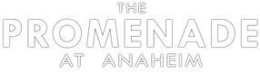 The Promenade At Anaheim