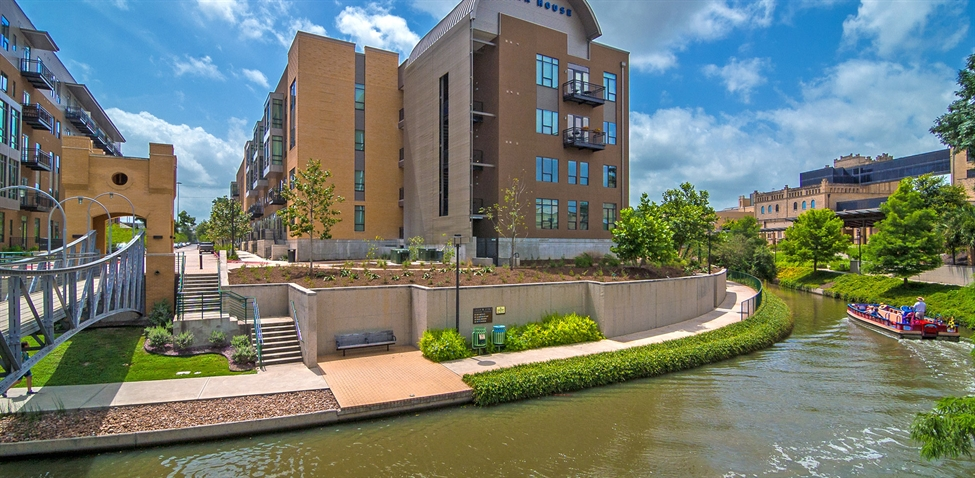 New apartments in san antonio tx the river house gallery for Elements apartments san antonio