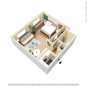 Studio Apartment Floor Plans 3d Contemporary Studio Apartment Floor Plans 3d  Google Search