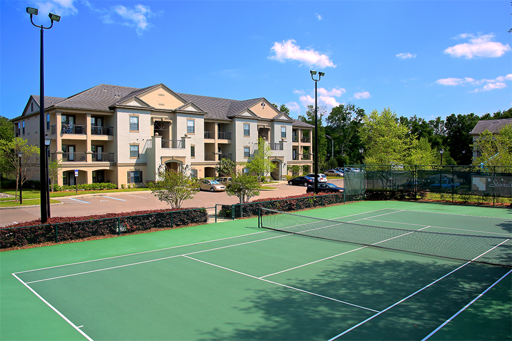 Stovall At River City Apartments Jacksonville Fl