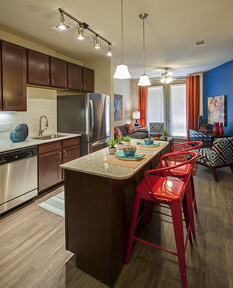 Apartments In Houston
