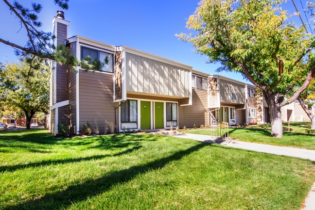 The Ranch At Bear Creek Apartments Lakewood Co