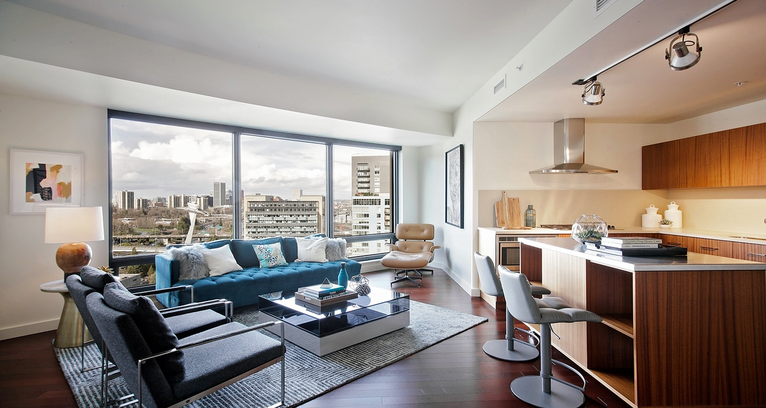 Apartments In Portland Or The Ardea