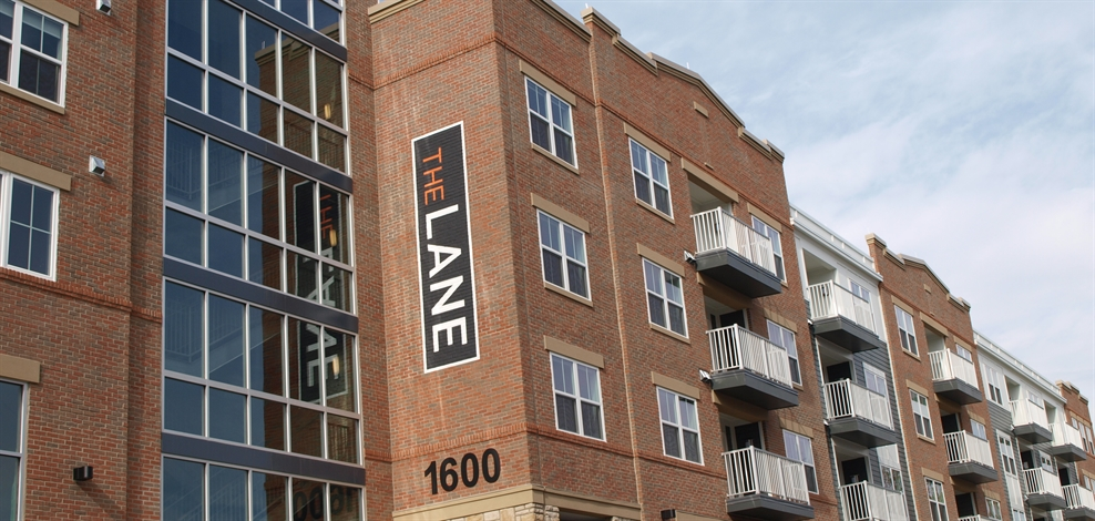 The Lane Apartments - Upper Arlington, Ohio 43221
