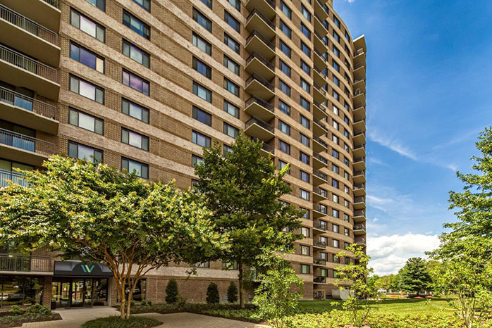 Warwick Apartments In Silver Spring Md