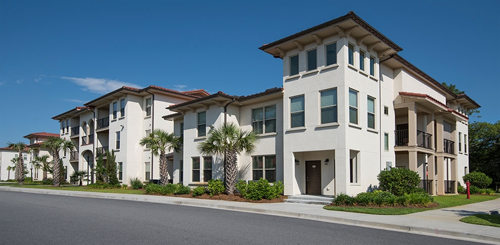 Gated Apartments For Rent In Savannah Ga