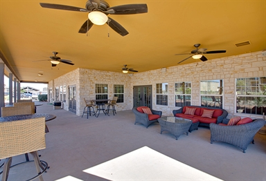 Luxury Apartments In Midland Tx Waterford Ranch Amenities