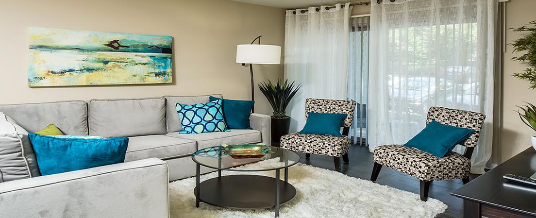 Apartments In Reston Va Waterside