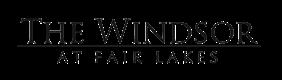 The Windsor at Fair Lakes